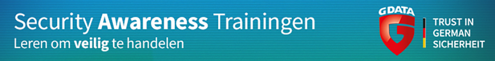 G DATA Banner CDA Awareness Training d VO 970x90 NL