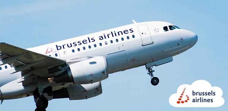 Brusselsairlinesafrika