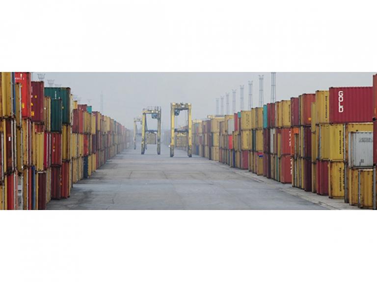Vrijgavecontainers