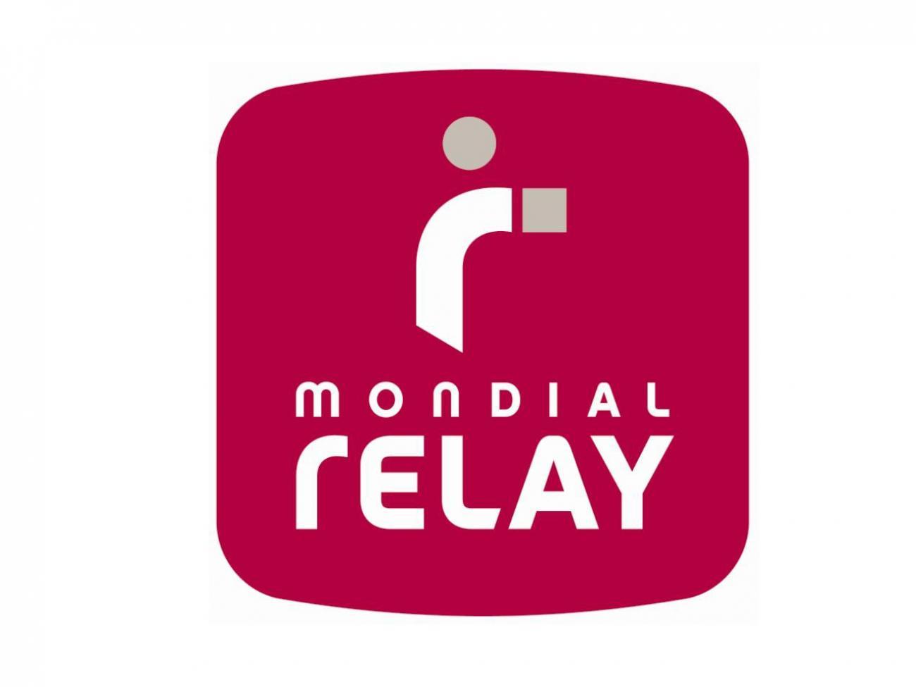 Mondialrelay logo