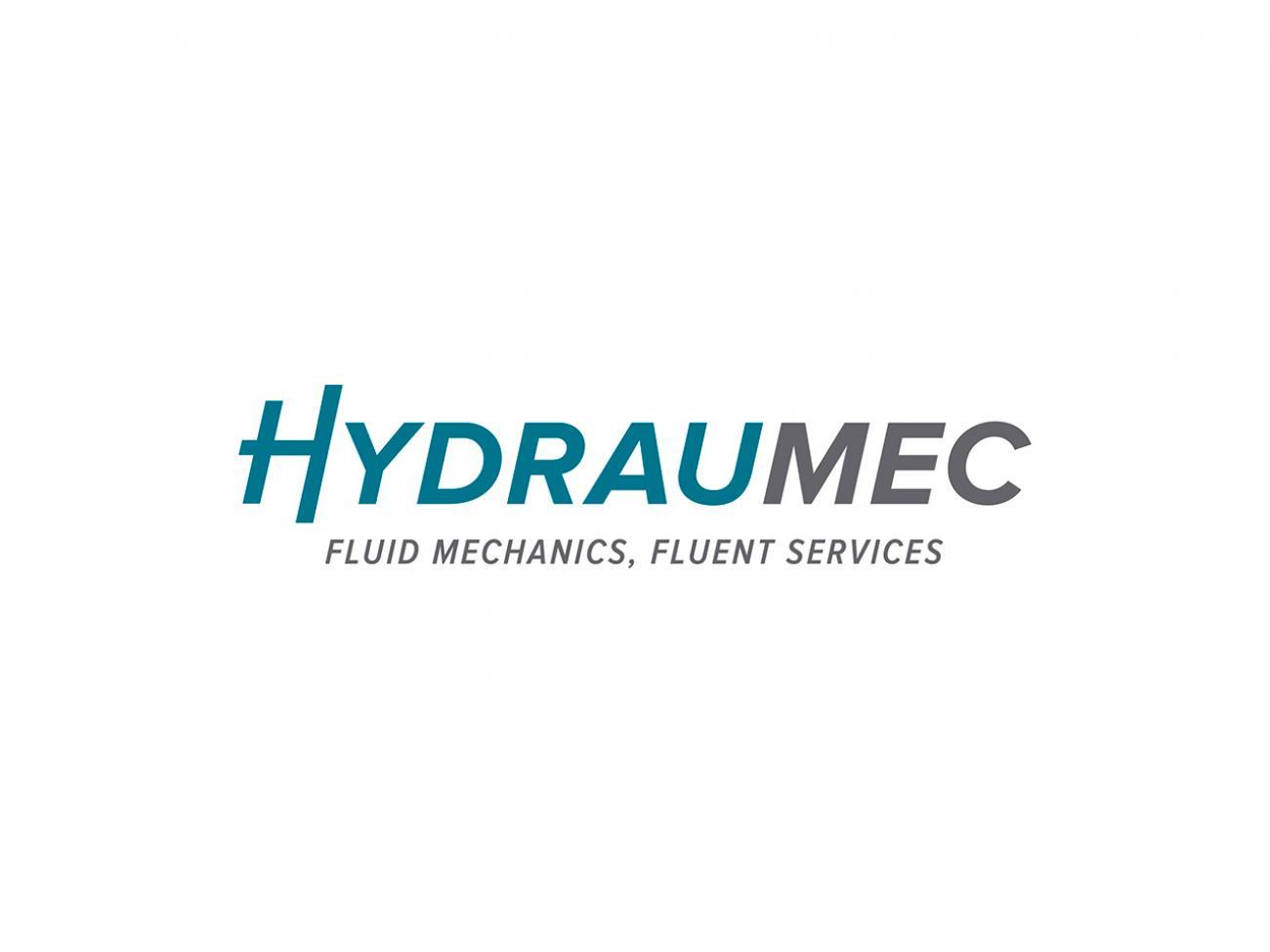 Hydraumec2 logo