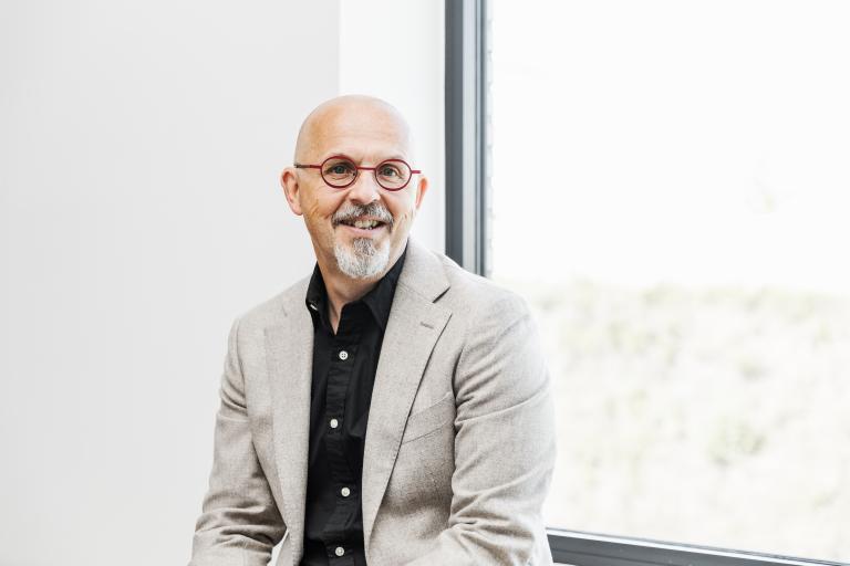Luc De Kerf Managing Director