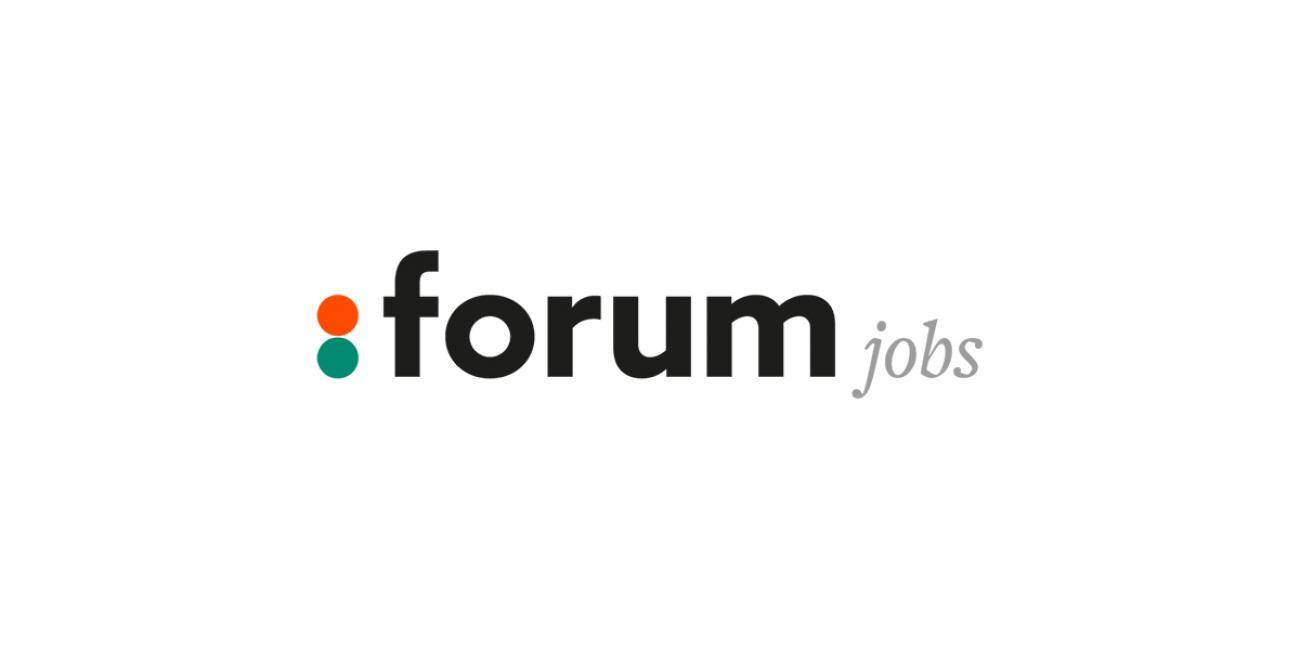 Forumjobs logo
