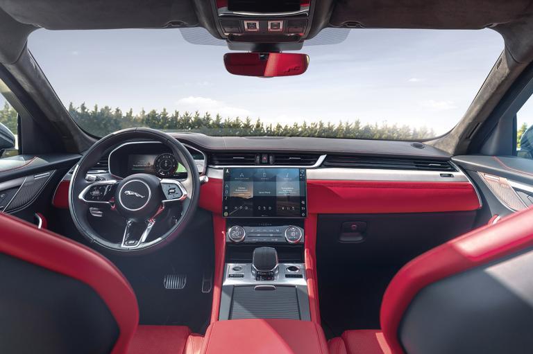 Jaguar landrover Pivi Pro 1 nov2020