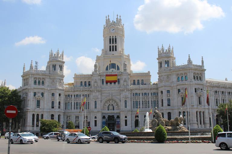 Spanje 011220