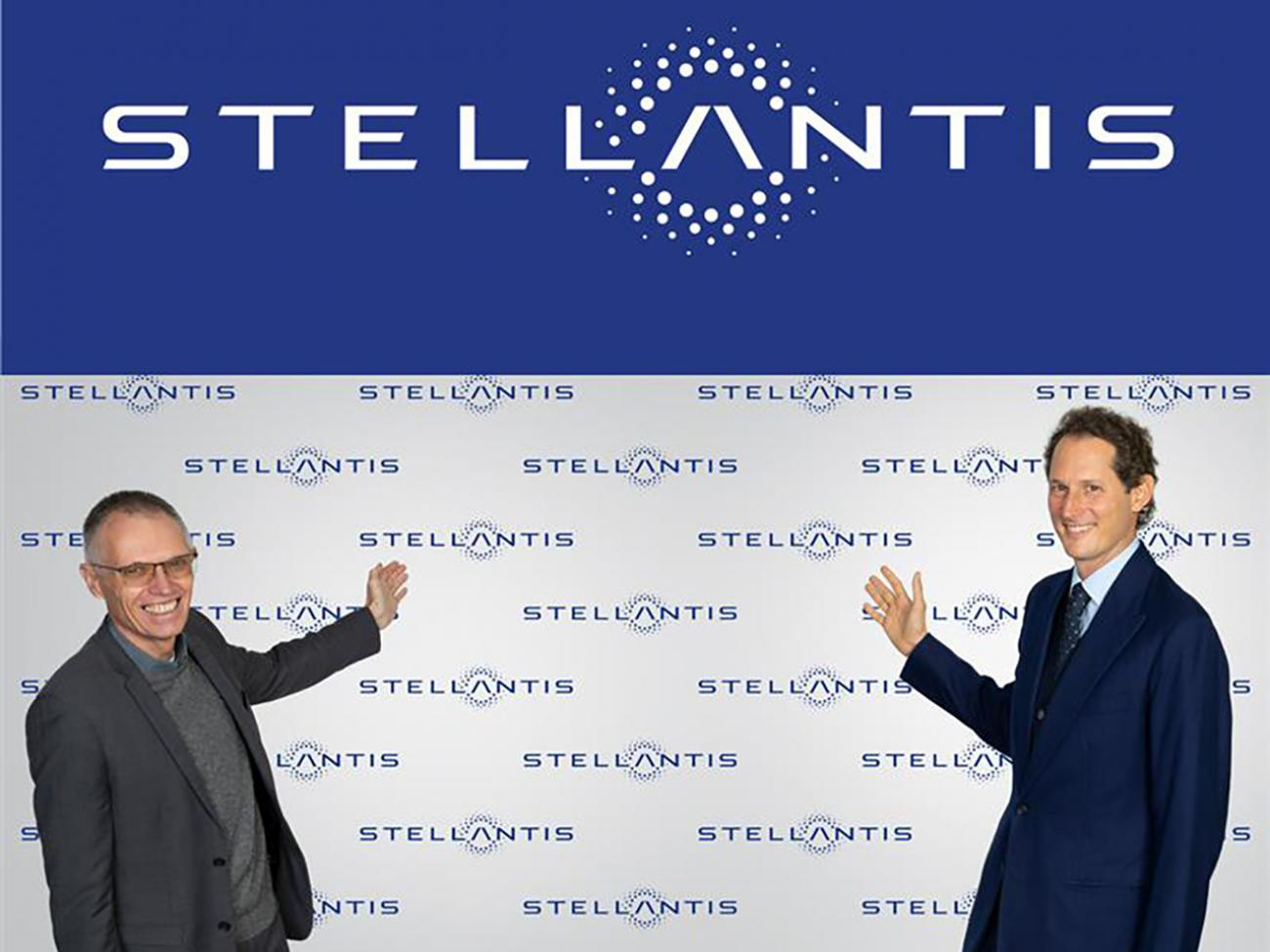 Stellantis 2121