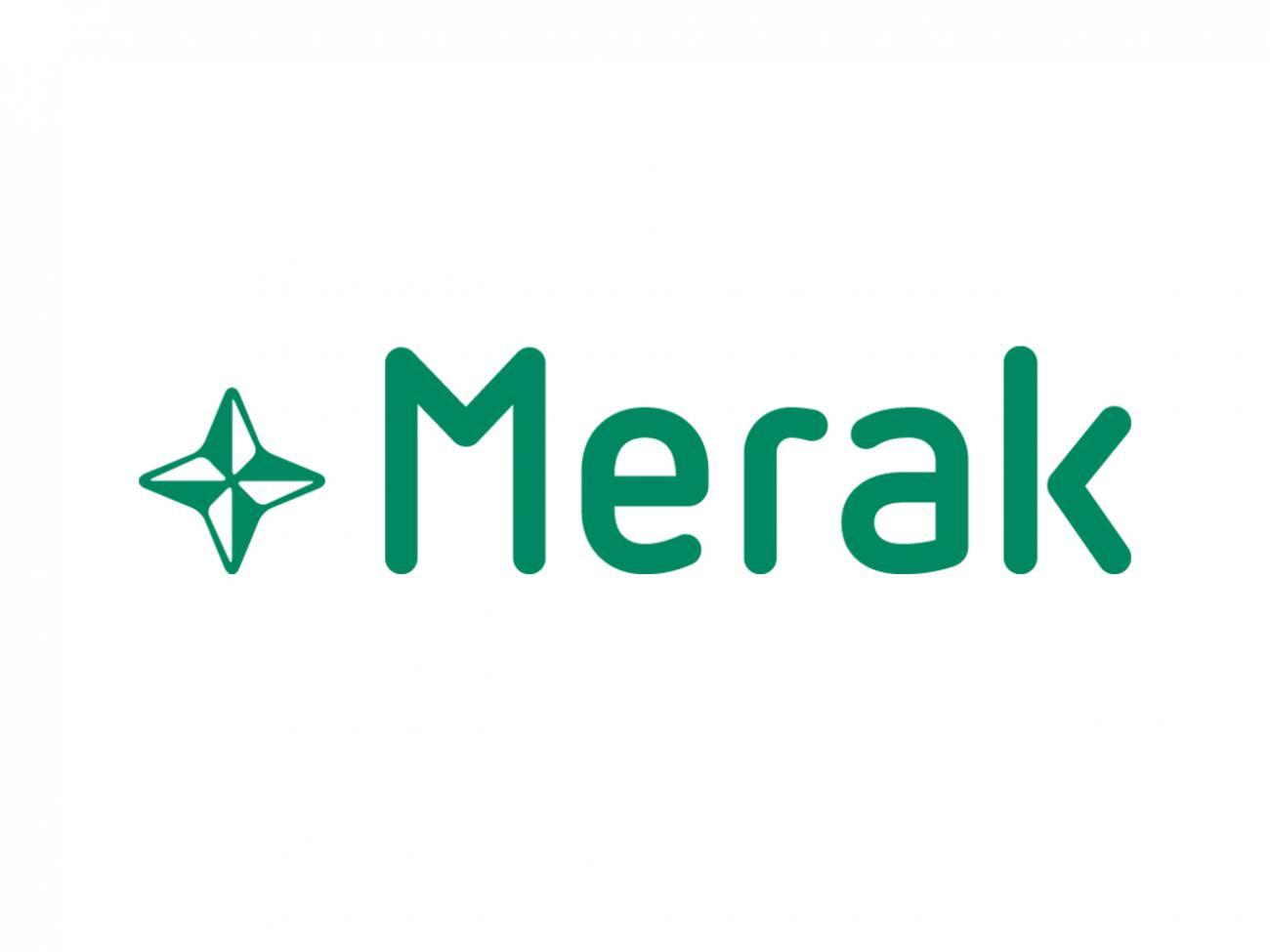 Merak3 logo
