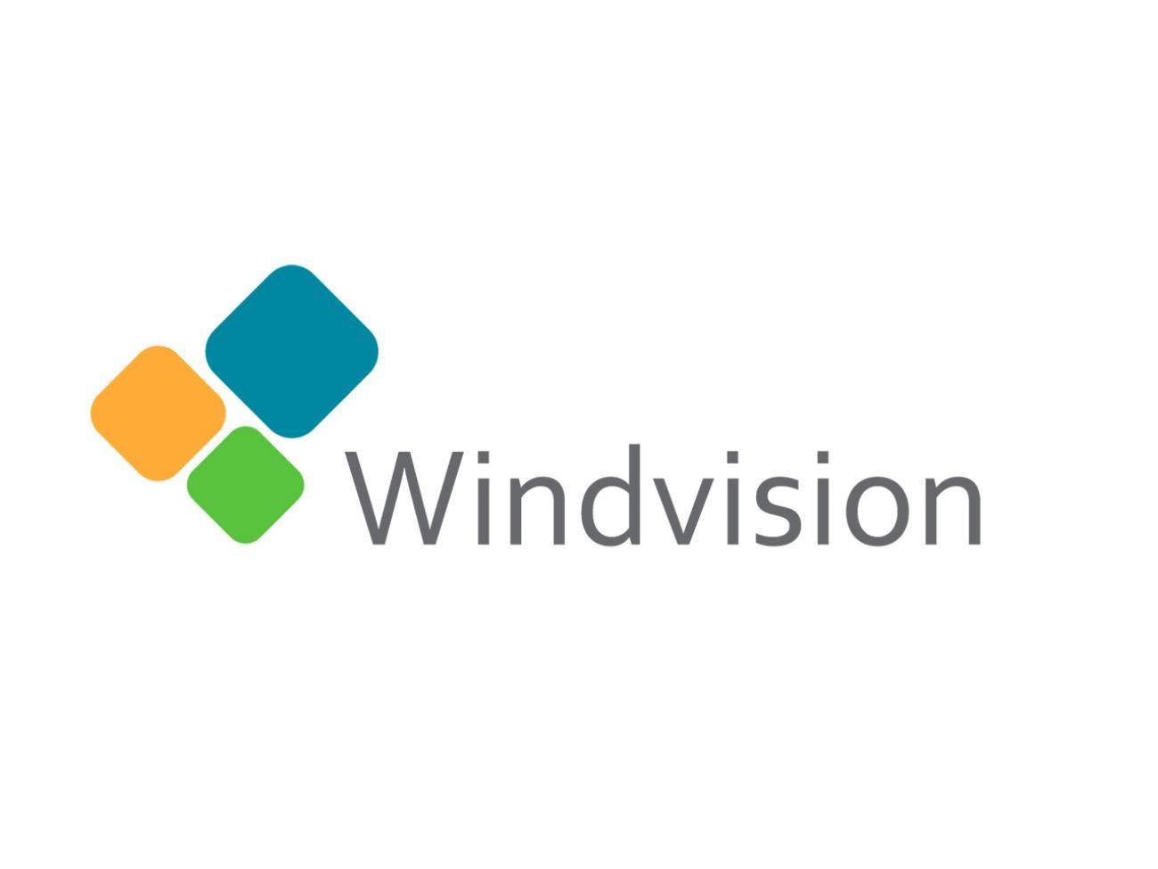 Windvision logo