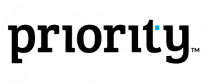 Priority Logo